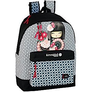 Школьный ранец-рюкзак Safta Kimmidoll Kanako ST84400 (3-5 класс)
