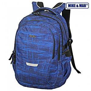 Рюкзаки для подростков мальчиков Mike&Mar