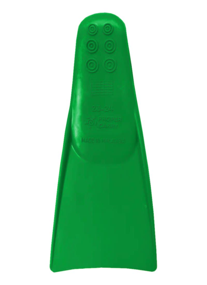 Грудничковые каучуковые ласты для бассейна ProperCarry маленькие размеры 21-22, 23-24, 25-26, 27-28, 29-30, 31-32, 31-32, 33-34, 35-36, - фото 8